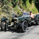 Ennstal-Classic 2016 – Finale Racecar-Trophy