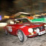 Wolfgang und Gudrun Rathausky – Alfa Romeo GT 1600