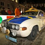 Albert Fellner / Christoph Yerolymos – Saab 96