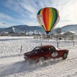 Wolfgang Rathausky / Gudrun Rathausky – Alfa Romeo GT 1600