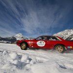 Johann Kofler / Gery Hofer – Ferrari 365 GT4